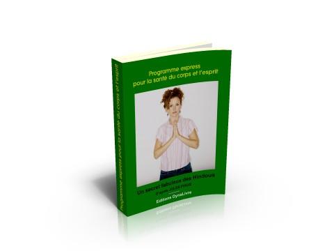 Programme express pour la santé du corps et de l'esprit
